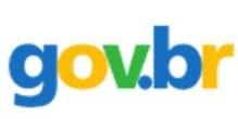marca gov.br representando Login Único
